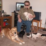 Help save Sylvia, me & 4 dogs (Fred died in March). Home illegally seized Need rental within 100 miles of #morgantown http://t.co/keRBoIua7t