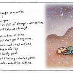 Lifes a strange concoction Michael Leunig via @theage http://t.co/hBkPLxFalm