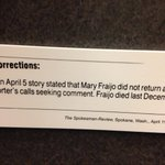Best correction ever http://t.co/sRdoT9wd40