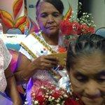 Cleotilde Ríos, de Panzenú es la nueva reina de los adultos mayores en Montería @MeridianoWeb @monterialcaldia http://t.co/8tVOXFvt9A