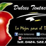 ! @DlceTentaciones Bellas damas para momentos inolvidables,Damas de Compania en #Barquisimeto, Info 04245221178 https://t.co/Xcfyt4YKzZ