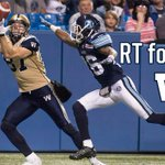 RT @CFL: Who are YOU cheering for tonight? RT for @Wpg_BlueBombers #FNF http://t.co/iATzECrxGp