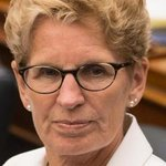 RT @CBCNews: Harpers comments on missing, murdered aboriginal women outrageous, Wynne says http://t.co/gfcVLo2Idu http://t.co/J1ICc13eCe