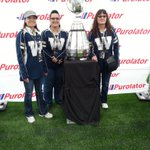 RT @theequeenbree: @Wpg_BlueBombers go BLUE!! #mycrew http://t.co/PKcPkaNdcp