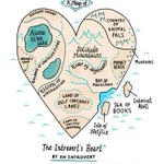 RT @9GAG: Map of the Introverts Heart. http://t.co/vqAQpwkJR0 http://t.co/Qb0cd01knj