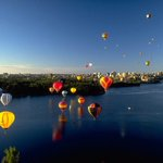 RT @Ottawa_Tourism: Come to Canada's largest balloon festival @HotairballoonG where hot air balloons fill the sky! Aug 29-Sept 1 http://t.co/gU6d2fNHQp