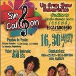 Este 30 de agosto #sincalzon un espacio para reír . #Valencia http://t.co/rJPR64rbkr