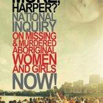 RT @UBCIC: How many more @pmharper? #MMIW #cdnpoli #NOW http://t.co/1ZTQUZNM53