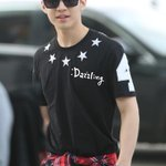 RT @SJnELFamily: (HD) 140823 #Henry @henrylau89 at Incheon Airport (to Jakarta) ^^ See you soon mochi!! (2P) (Cr Dazzling_henry) http://t.co/y8IopJGCe0