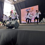 RT @DreamersRadioID: Wohoooo!! SUJU COVER DANCE Competition - SN BOYS at DREAMERS STAGE Mahakarya #RCTI25 http://t.co/lW1oibUzJL