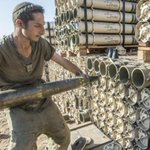 #Officals: #Israeli dropped the equivalent of six nuclear bombs worth of explosives on #Gaza http://t.co/hWRJODeMSZ
