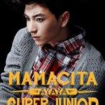"""[OFFICIAL] Leeteuk """"MAMACITA"""" Comeback Teaser 3 http://t.co/rMeTZ7CKbh http://t.co/fqnbvsw8uC"""