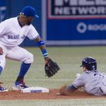 #Toronto Blue Jays kick off key 9-game homestand with blowout loss to Rays http://t.co/QIBAWiCrdJ http://t.co/sJrvjC46L0