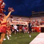 Welcome to #UNL new #Huskers. #GBR http://t.co/mLdxzJClrH