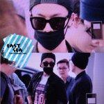 """@GyuHaeBiased: [PIC] 140823 Ninja Hae at Incheon Airport :D [cr: _EASTSEA_] http://t.co/04j1Cnx989"