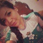 RT @VaniaCP_: Soy sinaloense de nacimiento, pero de descendencia lagunera. #GuerreroNoCualquiera @ClubSantosfan http://t.co/gx4aOpAB5O
