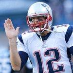 RT @SportsCenter: Patriots dominate Panthers, 30-7. Tom Brady: 17-21, 204 Yds, 2 TD Jimmy Garoppolo: 9-12, 105 Yds, 1 TD http://t.co/44Z4y72mbh
