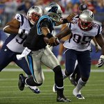 RT @zuriberry: In the third preseason game, Patriots defense comes to life - http://t.co/f5IXYA9dMt http://t.co/y3Yj4Owr4j
