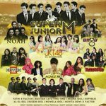 """RT @DreamersRadioID: TODAY! """"RCTI 25th ANNIVERSARY LIVE"""" at GBK with SUPER JUNIOR M, Agnez Mo, JKT48, More! See u there, Dreamers! #RCTI25 http://t.co/R9vq1ppOr2"""