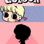 RT @GOT7Official: GOTOON Teaser 6. BamBam #GOT7 #BamBam #GOTOON http://t.co/K7YArJqcvT
