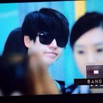 [Preview] 140823 ICN Airport #Kyuhyun cr:_SandyyyTOT_ http://t.co/Ord62W1TyD