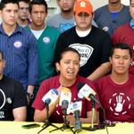 Gaby Arellano: El modelo político de Maduro cada día se acerca más al régimen cubano (22 - 8) http://t.co/0PC4NuofbI http://t.co/SnsvmGi2nr