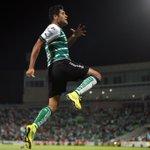 RT @ClubSantos: ¡Victoria #Guerrera! @ClubSantos 3 - 0 @deptolucafc | J6 | #EstadioCorona | #GuerreroNoCualquiera http://t.co/WKrrmiNyNR