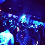 The weekend has landed at @DownUltraLounge in #Boston. #ImBlue #FullHouse #Friday @dj_booch @MichaelCresta http://t.co/VOmhxWFkIp