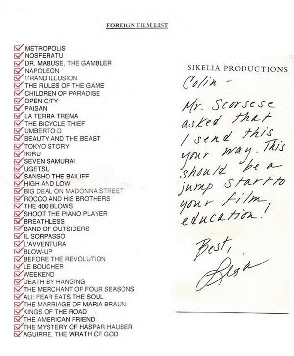 Рекомендует Мартин Скорсезе: 39 неамериканских классических фильмов, которые вы должны посмотреть http://t.co/AtMZTd36v3
