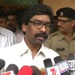 RT @ANI_news: Issue started by BJP, let's see where this goes: Jharkhand CM Hemant Soren on JMM-BJP workers clash http://t.co/eNgsOyqqyV