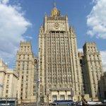 RT @RT_russian: МИД РФ: Гуманитарный конвой покинул территорию Украины и находится в РФ http://t.co/USZHcTQ3GF http://t.co/RF2yhjt1U5