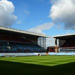 RT @AVFCOfficial: #AVFC v #NUFC: Villa Park just a little while ago - glorious! #AVFCLIVE http://t.co/12mXq84H8r