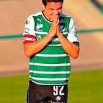 SANTOS LAGUNA 1-1 TOLUCA (SUB-20) El conjunto Sub 20 de Santos Laguna no pudo hacer v... http://t.co/ZGEJipHcbJ http://t.co/CFXnw0RbAs