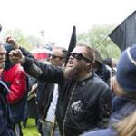 RT @Expressen: SvP FÅR MASSIVT POLISSKYDD. Nazistiska Svenskarnas Parti får beskydd av flera hundra poliser. http://t.co/ijzkzBo6rY http://t.co/qOry2FhH8B