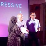 Delighted that PPM is the 1st political party in Maldives to give funds to party branches to carry out activities. http://t.co/jRO3cOmE3V