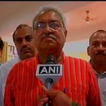 RT @ANI_news: The community on the basis of which Mayawati came to power, she has betrayed it- Laxmikant Bajpai (BJP) http://t.co/rjBDGPlAnD