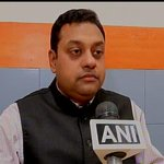 RT @ANI_news: Black flags have been shown to agenda of development of PM Narendra Modi-Sambit Patra (BJP) on JMM-BJP workers clash http://t.co/JXWikFqCHT