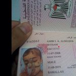 RT @AjayLack: https://t.co/JTEcCxoOPl Please help this boy needs medical attention out of #Gaza now doctor shows his passport pls help #Auspol