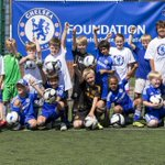 The new-look Chelsea Foundation Charity Lottery returns for the 2014/15 season... http://t.co/0dKo9us7YJ #CFC http://t.co/FyBBLx7ukp