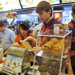 Опрос недели: Чем Россия должна ответить на западные санкции вместо закрытия McDonald's? http://t.co/Qjy7s4NGaP http://t.co/2eiDdcRzcz