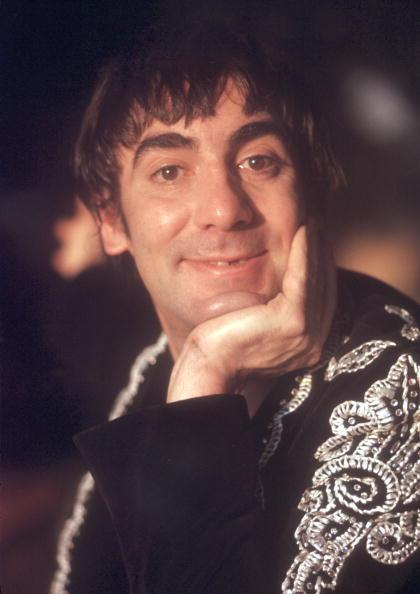 A very happy birthday dear Keith John Moon on what would've been his 68th birthday. http://t.co/V6EO8GZ5sK