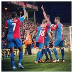 "RT @HLTCO: ""@dwightgayle: Back at selhurst today ???? lets do this #cpfc http://t.co/tS9RG0Ku9D"" When Gayle scores, were on the pitch... #cpfc"