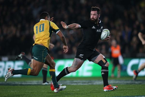 YOU SHALL NOT PASS!!!!  #NZLvAUS #AllBlacks http://t.co/sZV7b9Wwfg