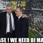RT @GeniusFootball: RT if you think Real Madrid still need Di Maria http://t.co/VkuGLYKfi4