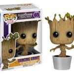 Its the first OFFICIAL @Guardians Dancing Groot toy, thanks to @OriginalFunko! Coming soon... #GuardiansOfTheGalaxy http://t.co/3EQ7kDvZhx