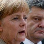 Меркель призвала помнить об интересах русскоязычного населения Украины http://t.co/YnJ0yqAt2g http://t.co/3aiNj8V2Q3