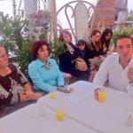 RT @GPPVEMGTO: #FelizSabado Arrancamos el fin de semana con un desayuno convivencia con vecinos del Barrio Santiago @sergioacontrera http://t.co/LEpYVEvC7v