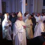 Comenzamos celebración reapertura santuario María Auxiliadora de Talca #Talca #MariaAuxiliadora http://t.co/cuZx3XDbQ8