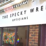 RT @BrightonOpenMkt: @thespeckywren is an independent opticians based in The Brighton Open Market. Quality eyewear at affordable prices! http://t.co/cMHhXEhLeS