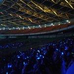 """RT @dhyana_elf: SAPPHIRE BLUE already now!!! >.< """"kyuminied FINALLY! http://t.co/PmGgJfuSzY"""